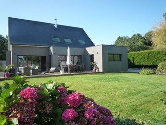 Vente Maison 7 pièces 180m² Saint-Valery-en-Caux (76460) - Photo 1
