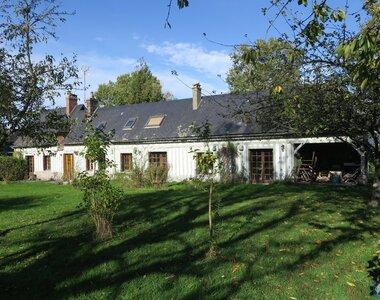 Vente Maison 5 pièces 130m² Saint-Valery-en-Caux (76460) - photo
