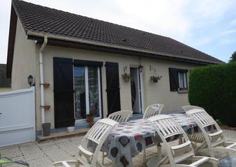 Vente Maison 4 pièces 85m² Saint-Valery-en-Caux - photo