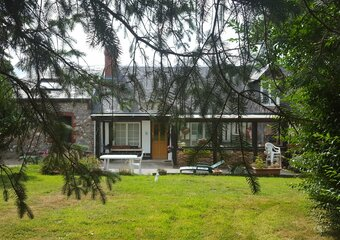 Vente Maison 7 pièces 138m² Saint-Martin-aux-Buneaux (76450) - photo