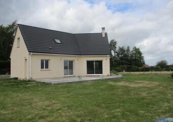 Vente Maison 5 pièces 126m² Saint-Valery-en-Caux - Photo 1