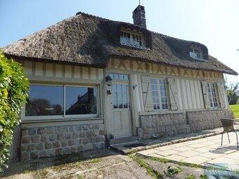 Vente Maison 4 pièces 97m² Veules-les-Roses (76980) - photo