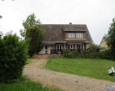 Vente Maison 5 pièces 137m² Saint-Valery-en-Caux (76460) - photo
