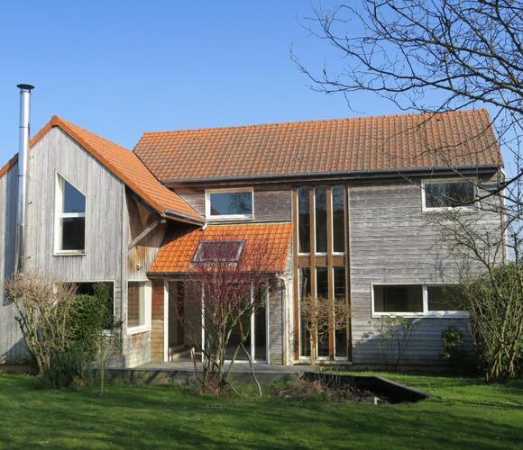 Vente Maison 8 pièces 186m² Saint-Valery-en-Caux - photo