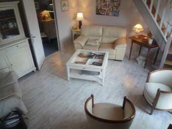 Vente Appartement 4 pièces 99m² Saint-Valery-en-Caux (76460) - Photo 1