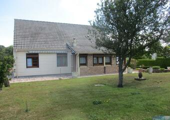 Vente Maison 5 pièces 104m² Saint-Valery-en-Caux - Photo 1