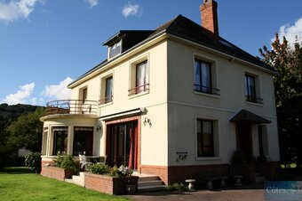 Vente Maison 7 pièces 217m² Cany-Barville (76450) - photo