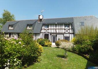 Vente Maison 6 pièces 180m² Saint-Valery-en-Caux (76460) - photo
