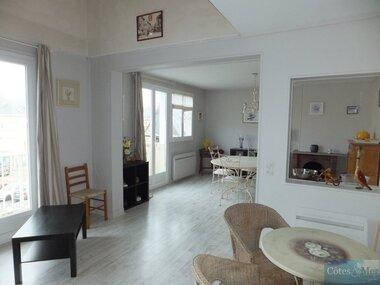 Vente Appartement 4 pièces 99m² Saint-Valery-en-Caux (76460) - photo