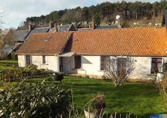 Vente Maison 3 pièces 66m² Saint-Valery-en-Caux (76460) - photo