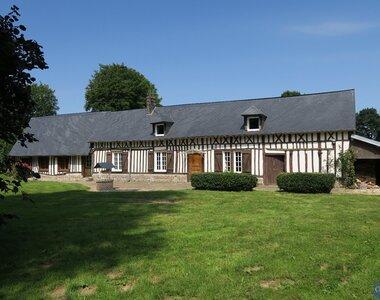 Vente Maison 6 pièces 165m² Saint-Valery-en-Caux (76460) - photo