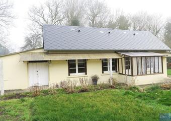 Vente Maison 4 pièces 72m² Paluel - Photo 1