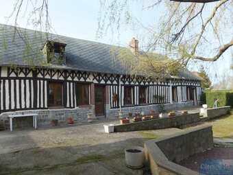 Vente Maison 7 pièces 209m² Saint-Valery-en-Caux (76460) - Photo 1