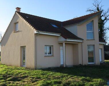 Vente Maison 5 pièces 113m² Saint-Valery-en-Caux (76460) - photo