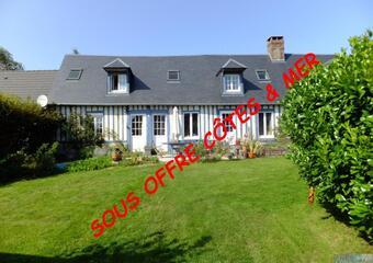 Vente Maison 5 pièces 120m² Saint-Martin-aux-Buneaux - Photo 1