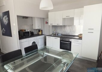 Vente Appartement 4 pièces 65m² Saint-Valery-en-Caux (76460) - photo