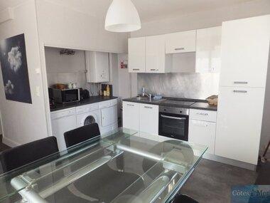 Vente Appartement 4 pièces 65m² Saint-Valery-en-Caux (76460) - photo