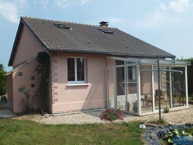 Vente Maison 4 pièces 104m² Cany-Barville (76450) - photo
