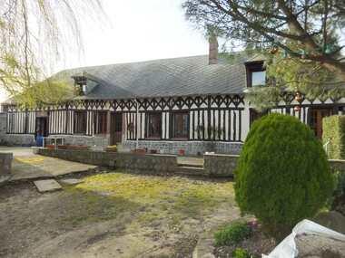 Vente Maison 7 pièces 209m² Saint-Valery-en-Caux (76460) - photo