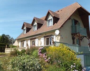 Vente Maison 5 pièces 131m² Saint-Valery-en-Caux (76460) - photo