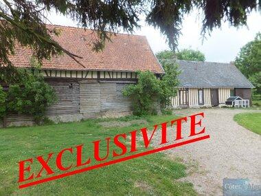 Vente Maison 4 pièces 97m² Angiens (76740) - photo