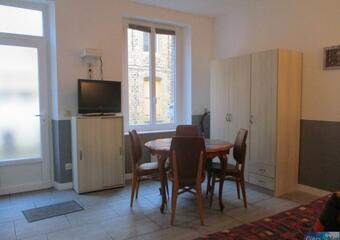 Vente Appartement 2 pièces 28m² Saint-Valery-en-Caux - photo