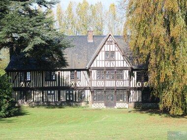Vente Maison 10 pièces 310m² Yvetot (76190) - photo