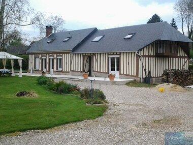 Vente Maison 5 pièces 152m² Saint-Valery-en-Caux (76460) - photo