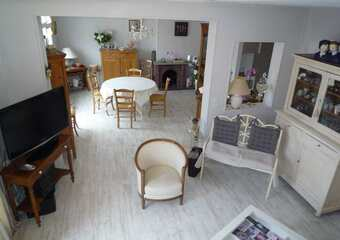 Vente Appartement 4 pièces 99m² Saint-Valery-en-Caux (76460) - photo