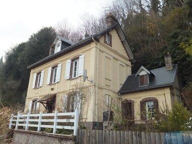 Vente Maison 6 pièces 116m² Veulettes-sur-Mer (76450) - photo