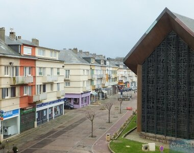 Vente Appartement 3 pièces 36m² Saint-Valery-en-Caux (76460) - photo