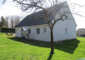 Vente Maison 5 pièces 100m² Cany-Barville - Photo 1