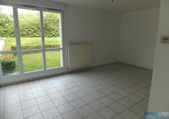 Vente Appartement 2 pièces 43m² Saint-Valery-en-Caux (76460) - photo