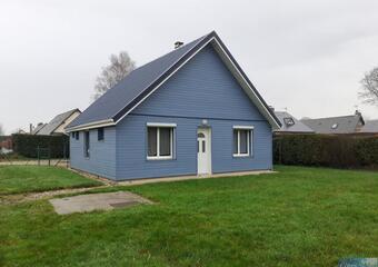 Vente Maison 4 pièces 75m² Saint-Valery-en-Caux - Photo 1