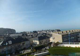 Vente Appartement 1 pièce 29m² Saint-Valery-en-Caux (76460) - Photo 1
