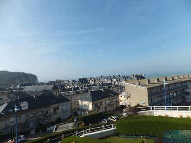 Vente Appartement 1 pièce 29m² Saint-Valery-en-Caux (76460) - photo