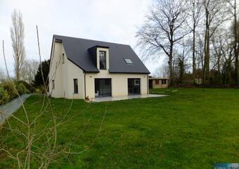 Vente Maison 6 pièces 125m² Saint-Valery-en-Caux - Photo 1