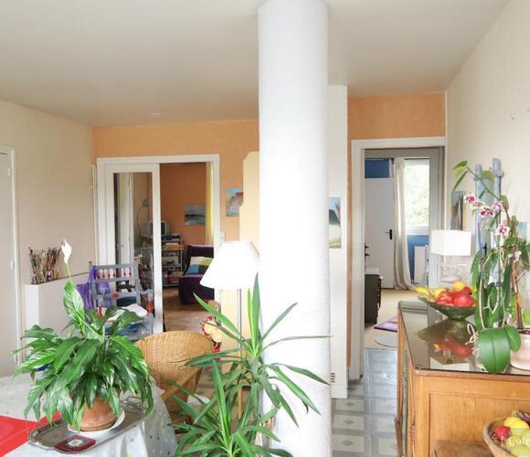 Vente Appartement 4 pièces 70m² Veules-les-Roses - photo