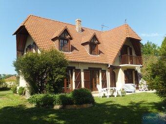 Vente Maison 7 pièces 145m² Saint-Valery-en-Caux (76460) - Photo 1