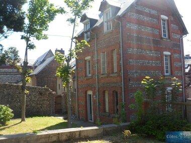 Vente Maison 5 pièces 99m² Saint-Valery-en-Caux (76460) - photo