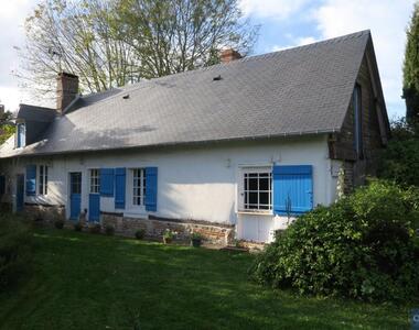 Vente Maison 5 pièces 98m² Quiberville - photo