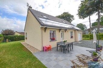 Vente Maison 5 pièces 102m² Saint-Valery-en-Caux (76460) - Photo 1