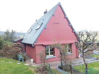 Vente Maison 7 pièces 131m² Veulettes-sur-Mer (76450) - photo