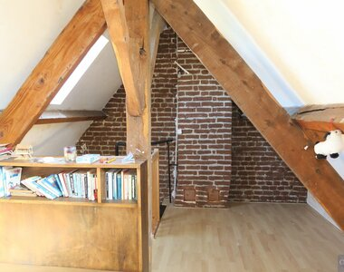 Vente Appartement 3 pièces 51m² Saint-Valery-en-Caux (76460) - photo