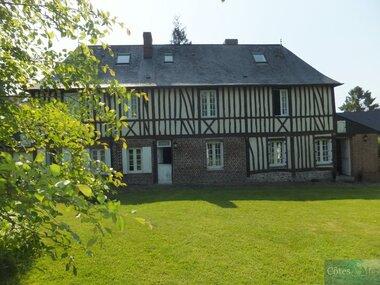 Vente Maison 10 pièces 158m² Yvetot (76190) - photo