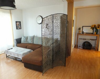 Vente Appartement 3 pièces 72m² Saint-Valery-en-Caux (76460) - photo