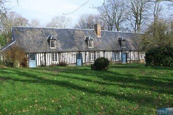 Vente Maison 8 pièces 190m² Saint-Valery-en-Caux (76460) - Photo 1