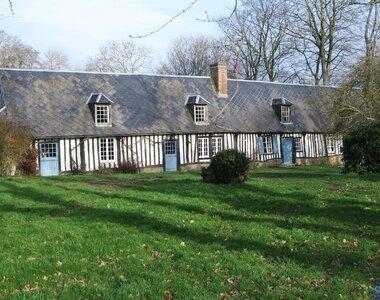 Vente Maison 8 pièces 190m² Saint-Valery-en-Caux (76460) - photo
