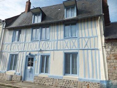 Vente Maison 7 pièces 138m² Saint-Valery-en-Caux (76460) - photo