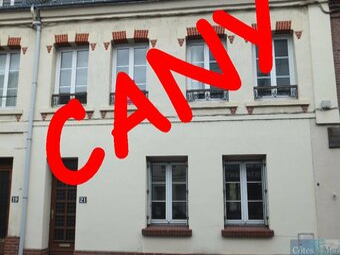 Vente Maison 7 pièces 124m² Cany-Barville (76450) - photo